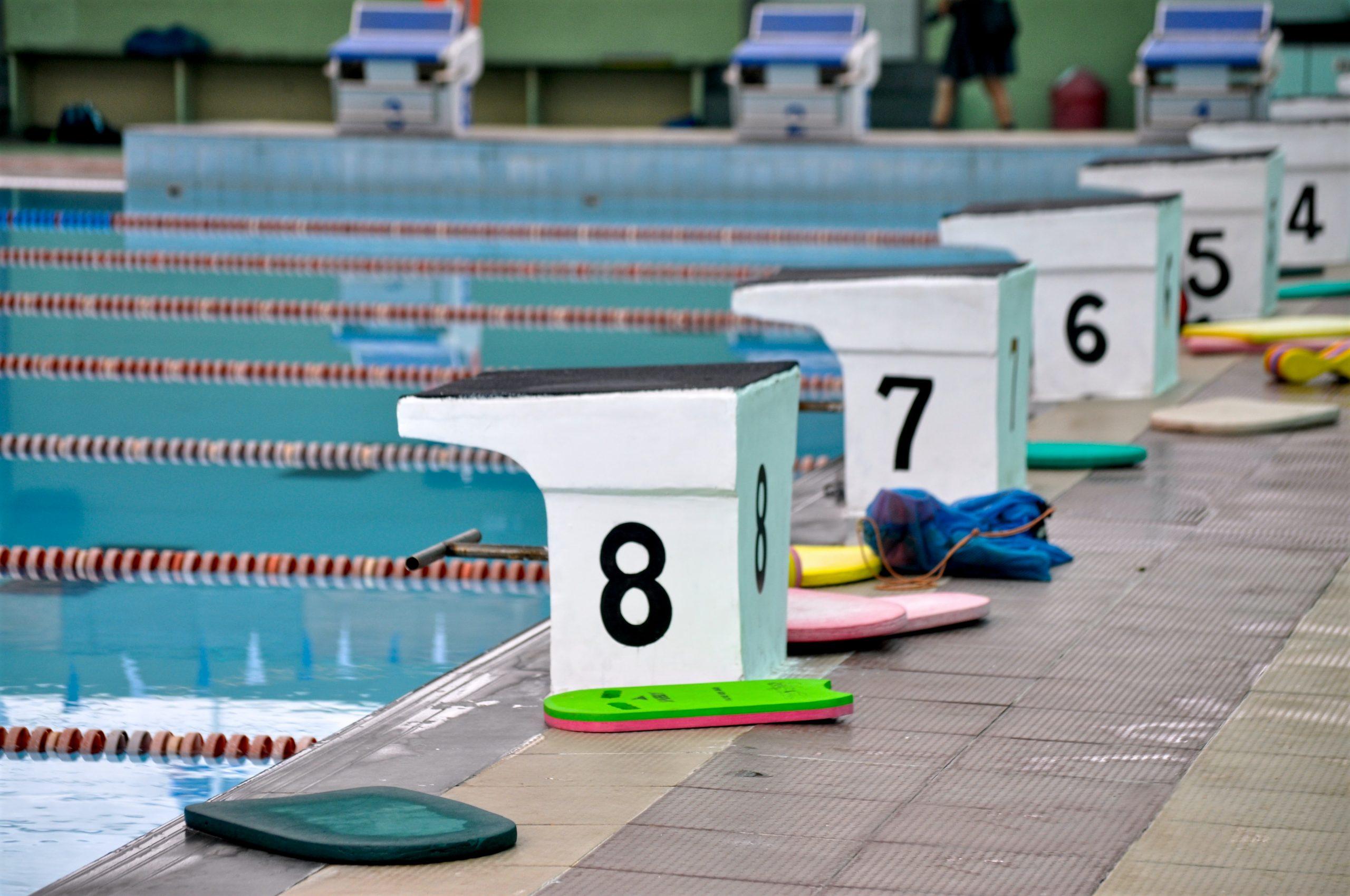 Aqua Sport: So effektiv sind Bewegungen im Wasser