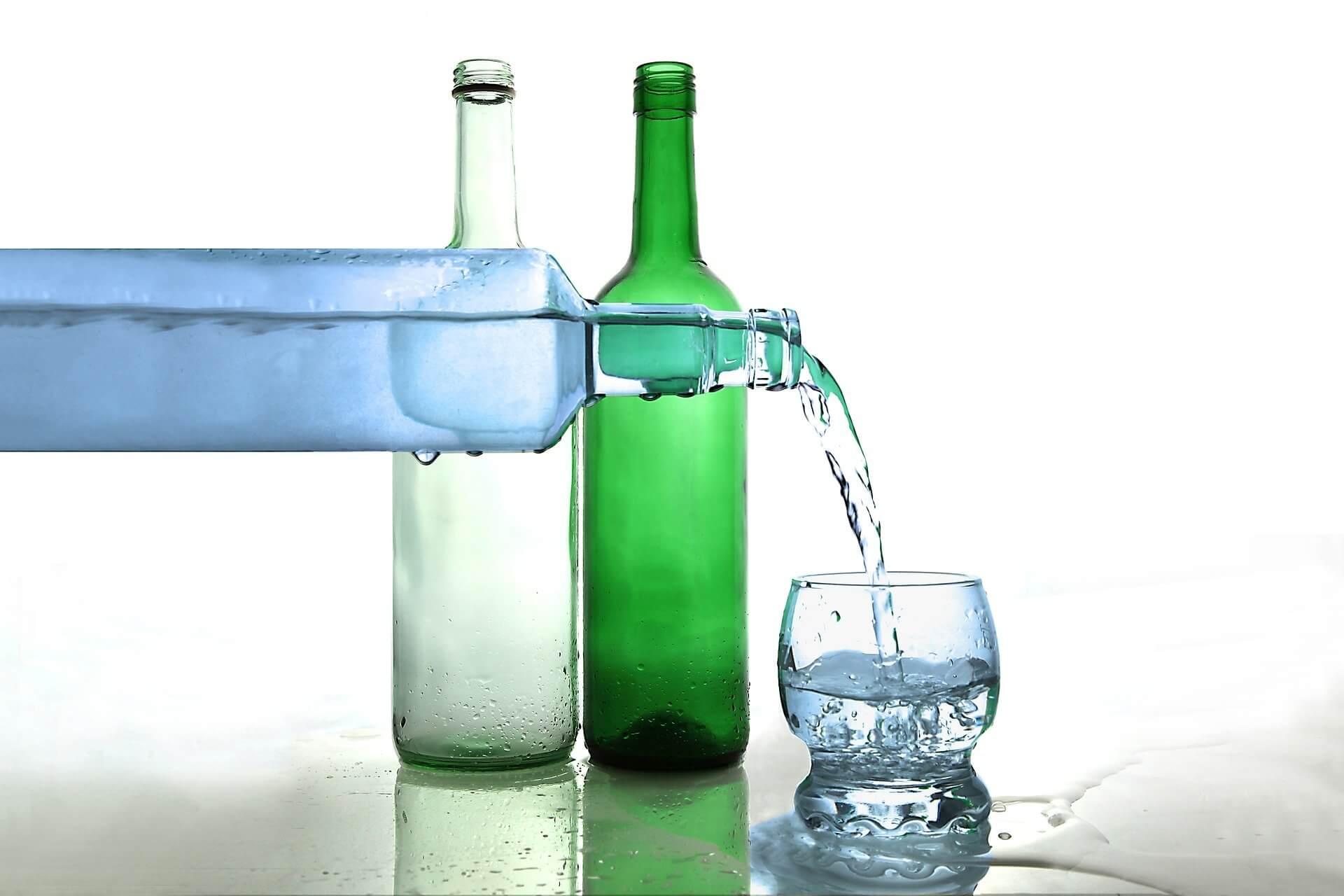 Entwässerung für den Körper – Wie du deinen Körper gesund entwässern kannst