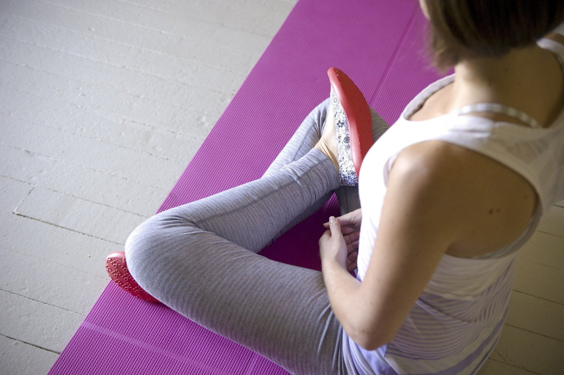 Entstauungsübungen für die Beine – So geht Entstauungsgymnastik